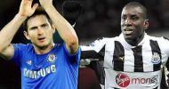 CHELSEA are set to unveil £7.5million striker Demba Ba as Inter Milan line up a swoop for Frank