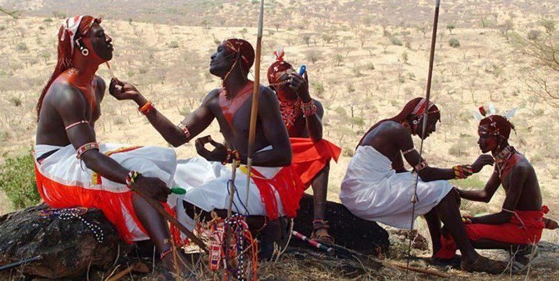 Zambian eye Masai | Zambian Eye