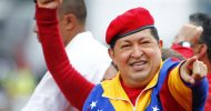 Chavez can rule without being sworn in