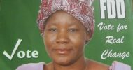 Corruption fight can't succeed without transparent – Nawakwi