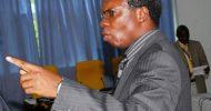 Avoid partisan politics on development issues – Mulongoti