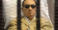 Egyptian court orders re-trial for Mubarak
