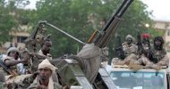 Central African rebels seize one more town