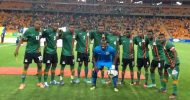 Chipolopolo Boys go down to Angola