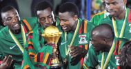AFCON: Zambian Team promised US$ 90, 000 per player