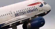 British Airways Plane makes a forced Landing in Uganda