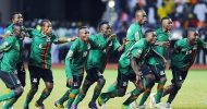 Zambia cloaks 8 years since Afcon triumph