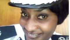 Police Spokesperson Elizabeth Kanjela