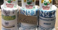 At KR50 Mealie Meal is still too high for a 25kg
