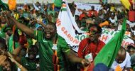 A hoax on AFCON qualification sends Zambians into celebrations