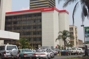 Zanaco Bank