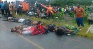 Chibombo accident case fails to take off