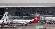 Robbers breach gate, steal $50 million in diamonds at Belgian airport