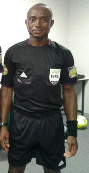 CAF CAN 2013 Sakala