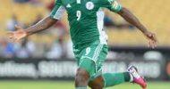 Nigeria sends favourite Ivory Coast out