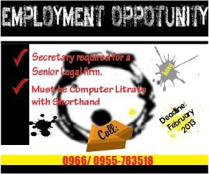 Employment final