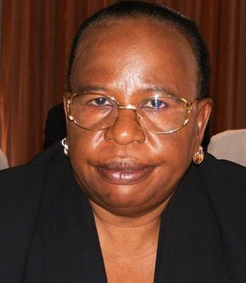 Justice Chibesakunda