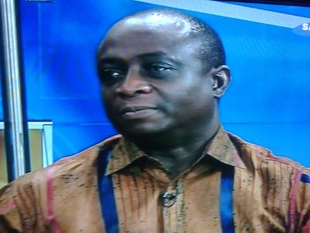 Mamadou Gaye