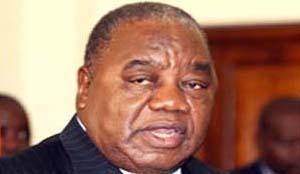 Ex-president Banda