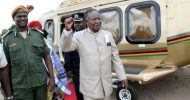 President Sata 'rewards' PF cadres, appoints 8 DCs in Western province