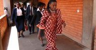 Thandiwe Banda Asks Court to Unfreeze Property