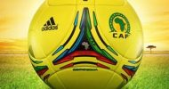 AFCON: Goals and scorers in first round