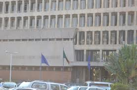 The Bank of Zambia