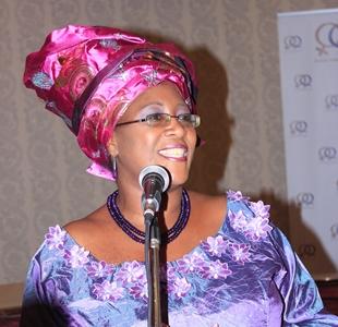 Dr Christine Kaseba