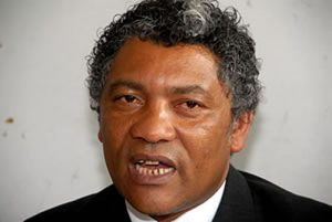suspended Kabwata MP Given Lubinda