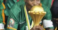 I will never for get AFCON winning feeling – Katongo