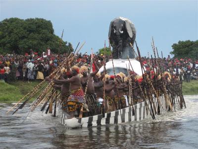 2018 Kuomboka ceremony date set
