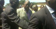 Former president Banda's lawyer frightened