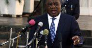 PRESIDENTIAL ADVICE: Zambians urged to take coronavirus precautions seriously
