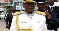 President Sata changes ZNS uniform