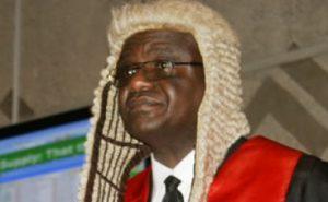 Speaker, Dr Matibini
