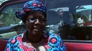 Faustina Sinyangwe