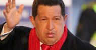 Hugo Chavez dies of cancer induced by enemies says his Vice
