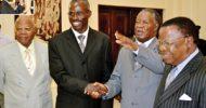 Judge Chikopa is still camped in Zambia