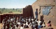 Photo of the Day: A school in Kalomo