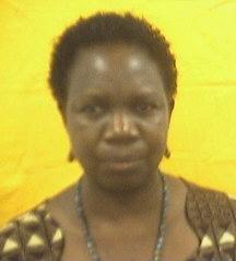 PF candidate, Eileen-Imbwae