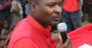 Frank Bwalya's ABZ to boycott PF government Jubilee celebrations