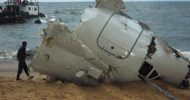 Gabon Air disaster report blames Zambian government