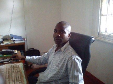 Norman Kapata