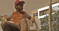 Rapper Sojah, Artist destined to put Zambian music on the map in Asia