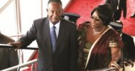 A tight programme awaits President Sata as he leaves for China