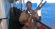 The 'Somali pirates' who are not what they seem