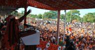 My leadership so far within a year- Joyce Banda