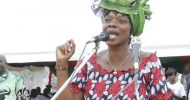 Masebo busy politicking while hunger hits her constituency