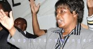 I am working with government and not PF says Mutinta Mazoka