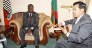 Sata now says Zambia has alot to learn from China